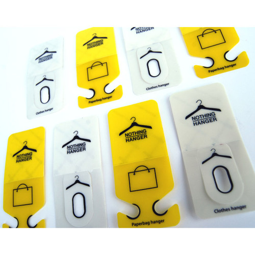 Nothing Product Bathroom Amp Desk Adhesive Tape Hanger Set Of 9