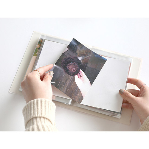 slip in photo album - 4x6 Photo Albums