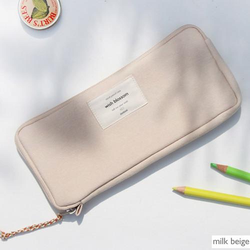 Donbook Wish Blossom Mind Pencil Case Fallindesign Com