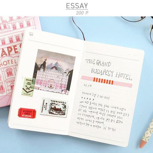 The golden notebook essays
