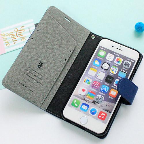 With alice rim diary flip case for iphone 6 fallindesign - Porta server alice iphone ...