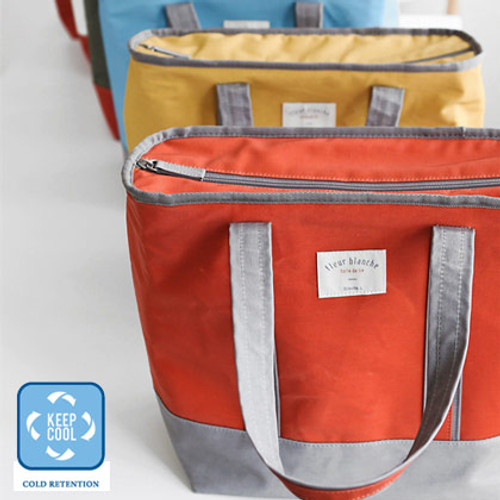 l waterproof insulated cooler tote bag lunchbox