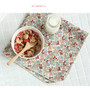 Strawberry - Pattern heimish cotton handkerchief hankie