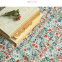 amaryllis - Pattern heimish cotton handkerchief hankie
