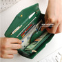 Start of travel clutch organizer