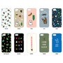 Color of Ghostpop polycarbonate phone case for iPhone 7