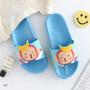 Rey - Hellogeeks petite PVC slide sandal