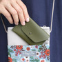 Olive - Un jour de chance slim card case holder