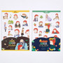 Anne of green gables deco sticker set