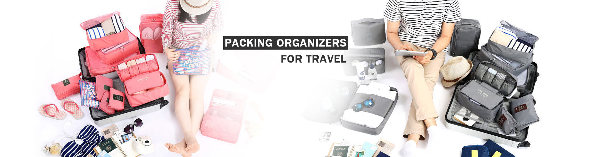 fallindesign travel packing organizers