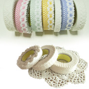 Adhesive Lace tape
