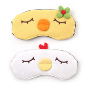 Cute chick Sleep eye patch Shade