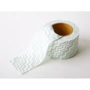 fabric Bias tape - camping (sewing)