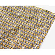Fabric sticker 1 sheet A4 size - Blossom bud