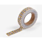 fabric tape single - Blossom bud