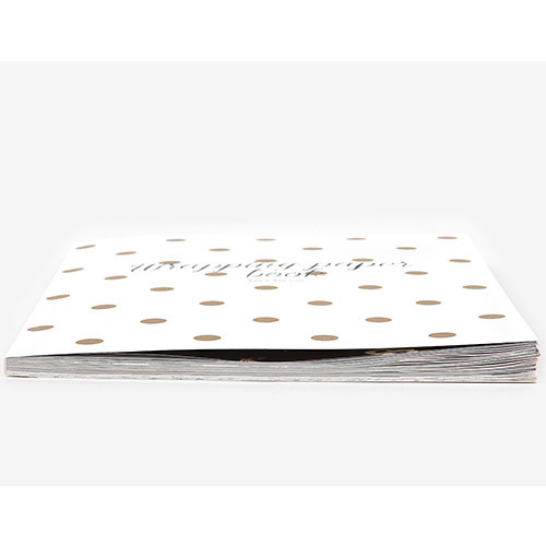 Dailylike Pattern wrapping paper book