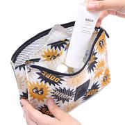 Merrygrin travel mesh large zipper pouch