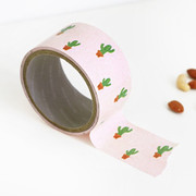 Pattern adhesive reform tape - Cactus