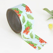 Pattern adhesive reform tape - Aloha