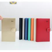 2016 Romane 365 days pocket dated diary