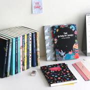 2016 Wanna This Bon bon undated diary