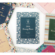 2016 Wanna This Pour vous harmony dated planner