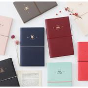 2016 Pictogram life medium dated diary