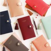 2016 tassel small undated diary