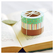Deco fabric tape - childhood