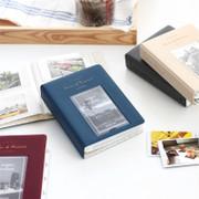 Instax mini polaroid slip in photo album ver.3