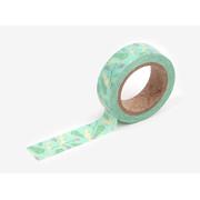 Masking tape single - Cockatiel