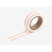 Masking tape single - Copy paper