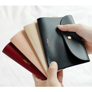 2NUL Daily nice passport cover