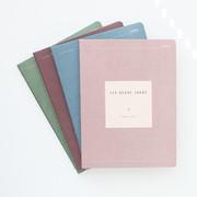 Les beaux jours 3X5 slip in pocket photo album
