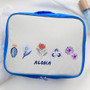 Aloha - Rim travel multi pouch bag packing aids