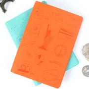 Fenice Travel icon patten passport case