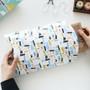 B - Livework Promenade gift paper bag large set of 3 styles