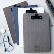 Byfulldesign Plan your space A4 clipboard with pen holder