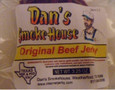 Dan's Original Beef Jerky Flavor 8 ounces - Case of 12