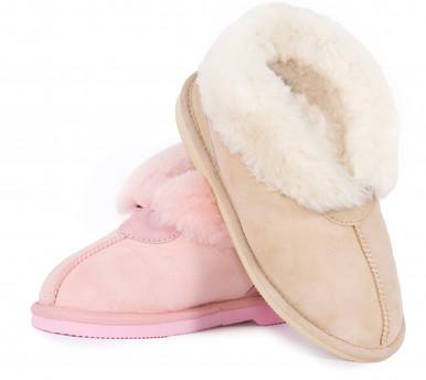 Skinnys Princess Ladies Slippers