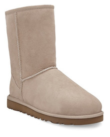 UGG® Australia Classic Short Boot Natural
