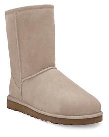 UGG® Australia Classic Short Boot Natural