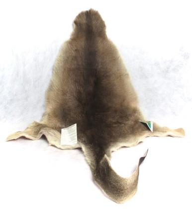 Skinnys Grey Kangaroo Skin
