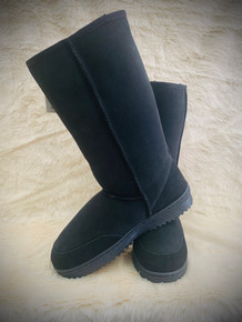 Outback Tall Black