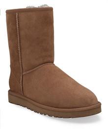 UGG® Australia Classic Short Boot Chestnut