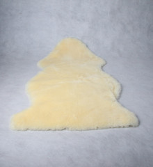 Regular Temp Medical Sheepskin Rug