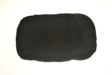 Motorcycle Sheepskin  Seat Cover