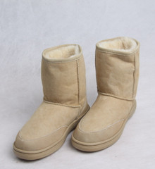 SALE - Outback Short Boot