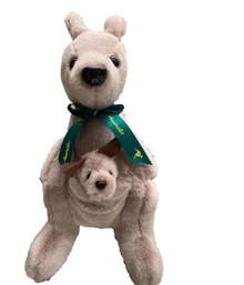 Australian Made 35cm Kangaroo