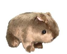 Australian Made 21cm Wombat